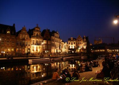 Bélgica 2011
