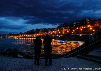 San Sebastián 2013