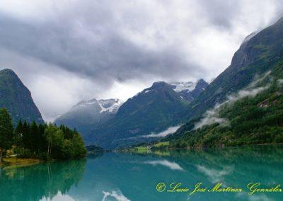Escandinavia 2009
