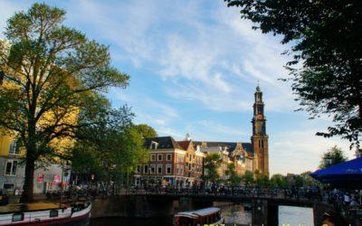 Dia 7 de Agosto, Lunes – Hamburgo – Amsterdam