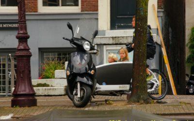 Dia 8 de Agosto – Amsterdam