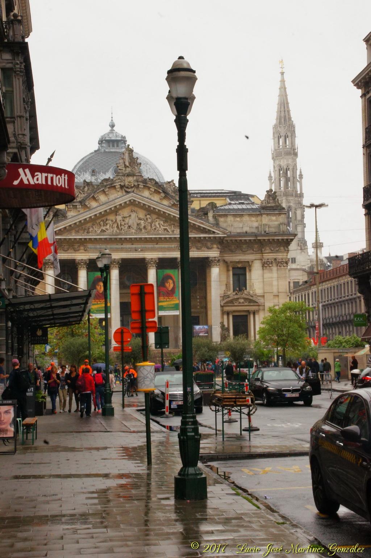 Bruselas - Bruxelles - Brussels