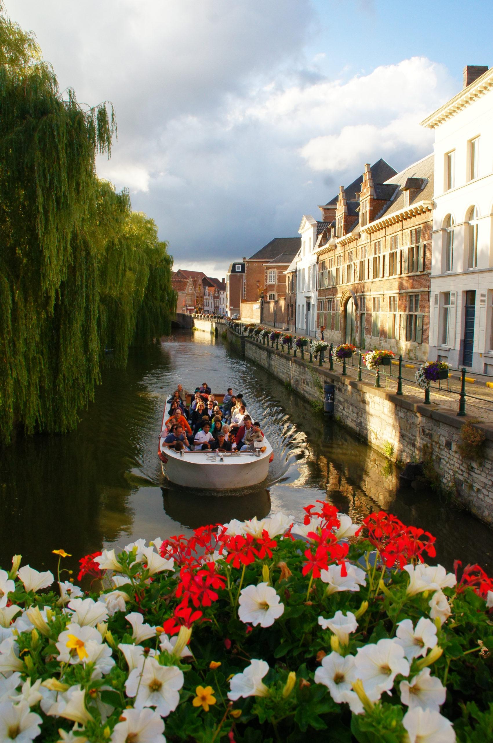 Gante - Gent